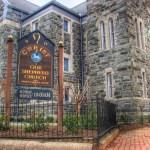 Christ Our Shepherd Church DC