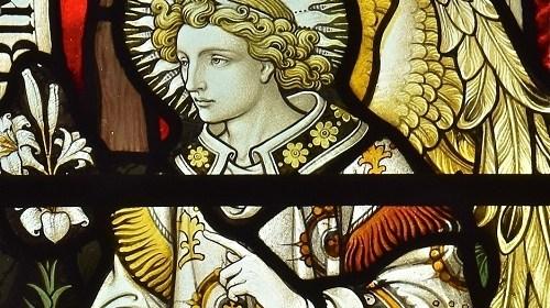 Prayers To Archangel Gabriel