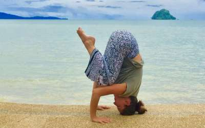 Common myths about yoga. 4 Misconceptions to disregard.