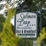 Salmon Leap – Eco-friendly BnB in Killarney