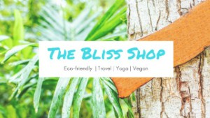 Finding The Bliss -The Bliss Shop