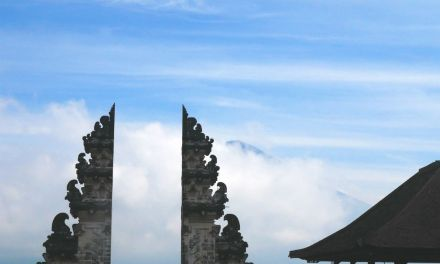 Bali Travel Journal – Back to The Island of The Gods