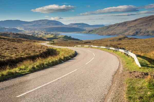 North Coast 500: Highlights of Scotland's Epic Road Trip ...