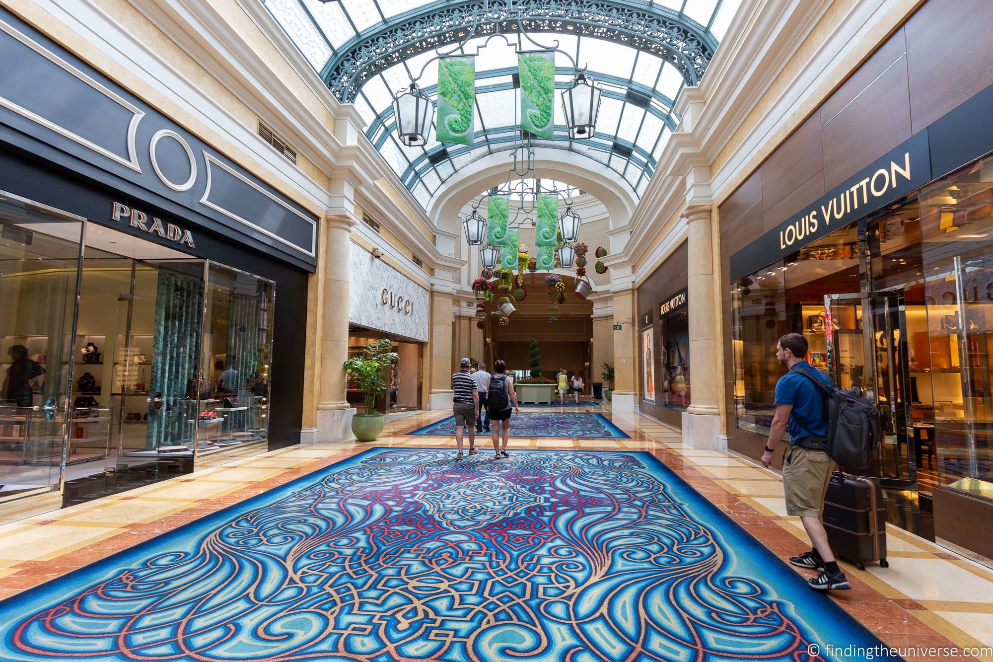 Shopping Las Vegas