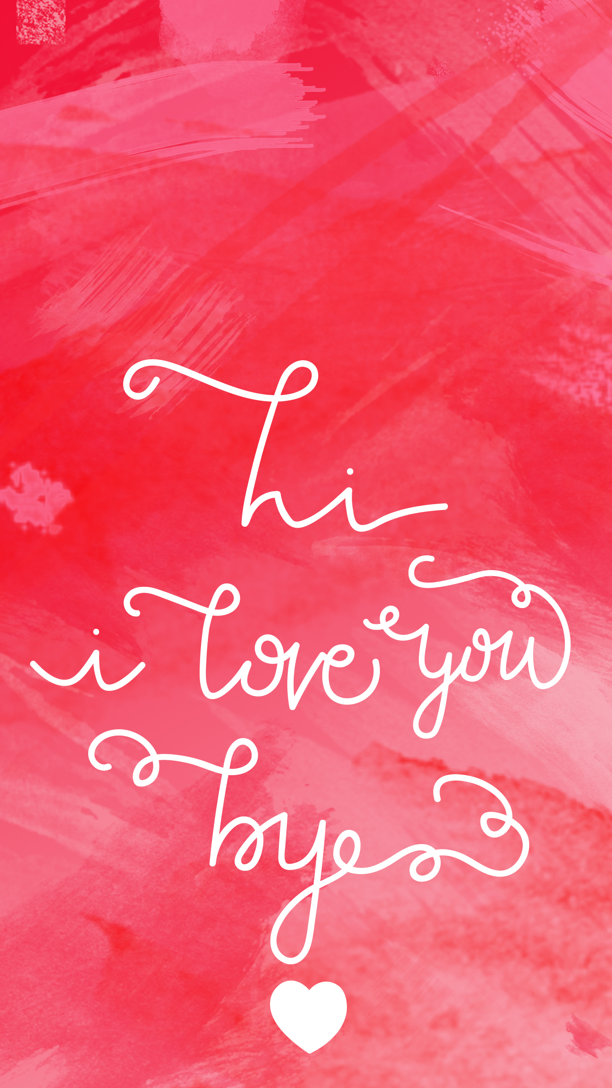 Free Download Valentine S Day Themed Iphone Background Finding