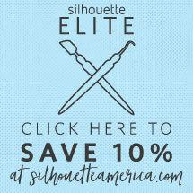 Save 10% at SilhouetteAmerica.com