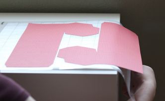 Tips for a New Silhouette Cutting Mat
