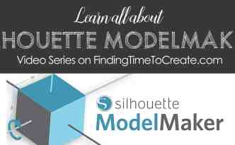 All About Silhouette ModelMaker