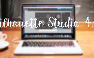 Silhouette Studio 4.0
