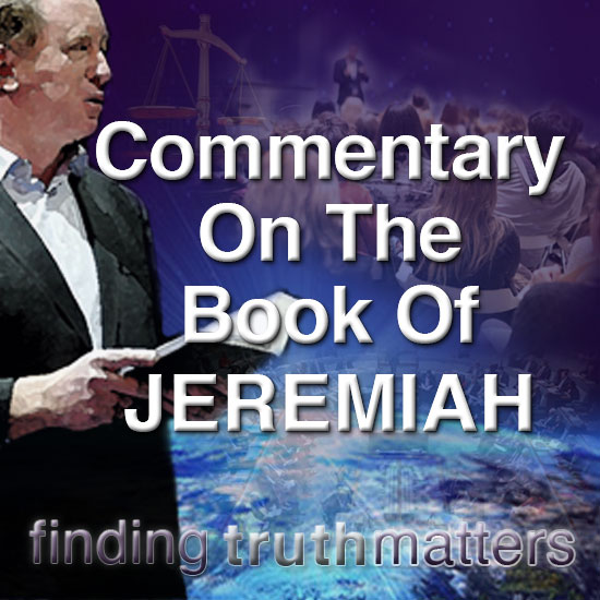 Introducing Jeremiah The Prophet