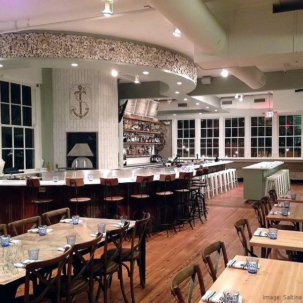 Seafood Restaurants Open Sunday