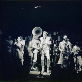 Ardenland presents Lovebomb Go-Go with Stonewalls