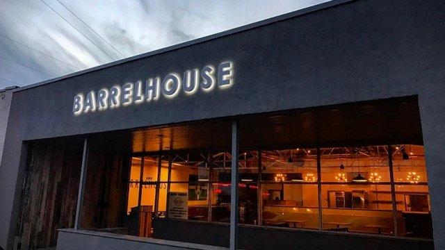 Rollin': Barrelhouse Opens in Fondren Strip