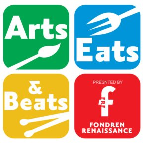 FRF's Arts, Eats & Beats
