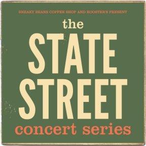 Fondren After 5 presents Sneaky Summer, a State Street Concert Series /Jackson IndieMusic Week Collab
