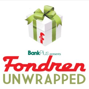 FRF's Fondren Unwrapped – NEW DATE!