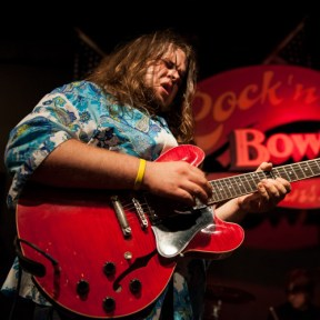 "Ardenland presents Jonathon ""Boogie"" Long"