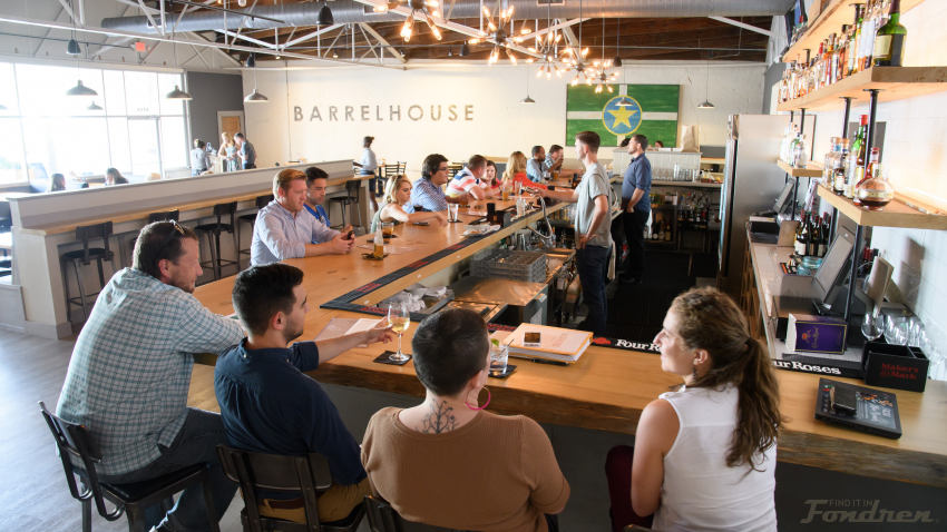 3 Things To Try Now At Barrelhouse