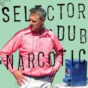 Spacecamp presents Selector Dub Narcotic w/ Hartle Road