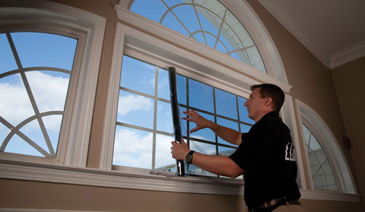 findlay customs residential window film
