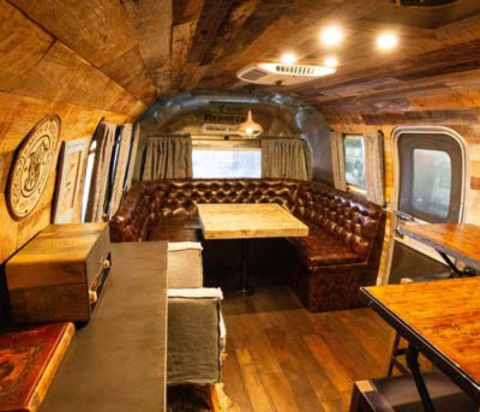 findlay customs airstream restoration