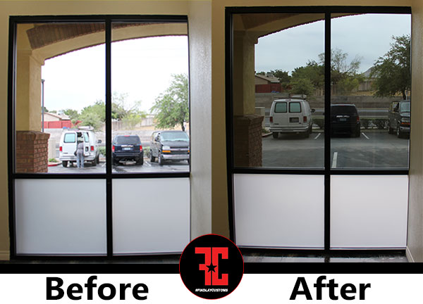 commercial-window-tint-findlay-customs