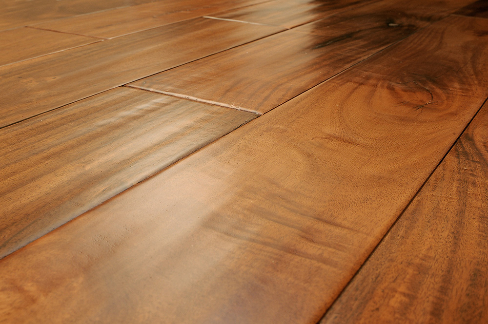 Top hardwood flooring ideas and trends in