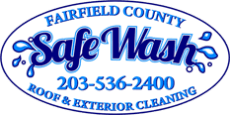 Safewash logo