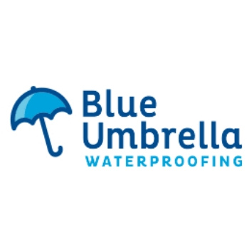 Blue Umbrella Waterproofing Logo