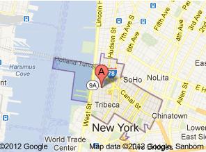 24hr locksmith service CANAL STREET  NY 10013