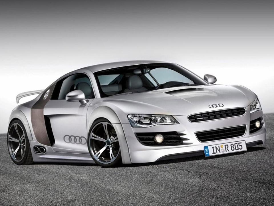 Audi Car Lockout Service