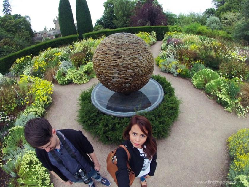 Garden Cawdor Inverness