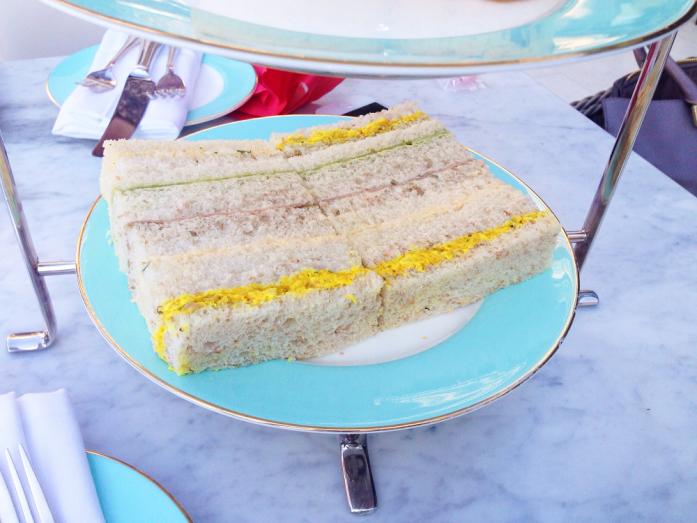 Egg Sandwich Fortnum & Mason