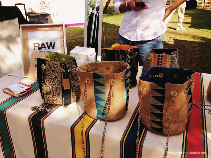 Handmade in Dubai