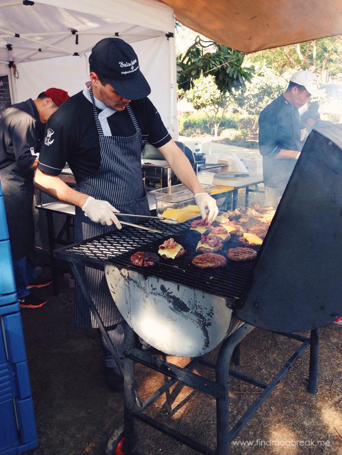 Saladicious at Ripe Market