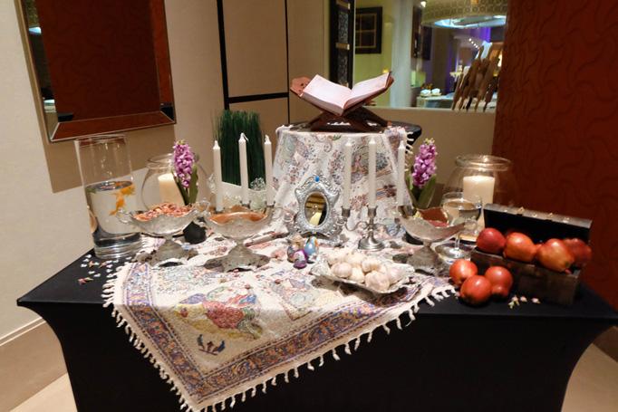 Nowruz Persian New Year
