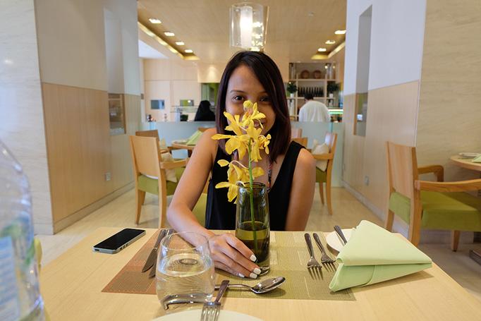 Park Rotana Restaurants Findmeabreak