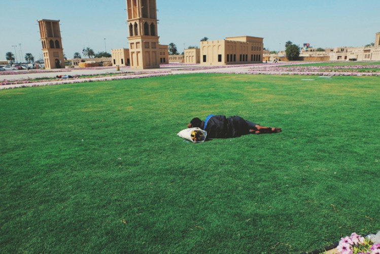 See Old Dubai UAE