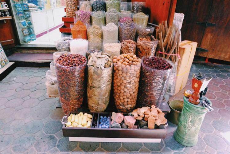 Spices Dubai