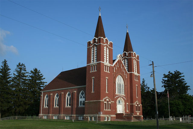 Christian Church29