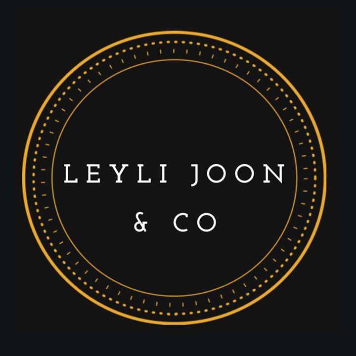 Leyli Joon Logo