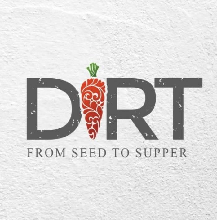 Dirt Pop Up