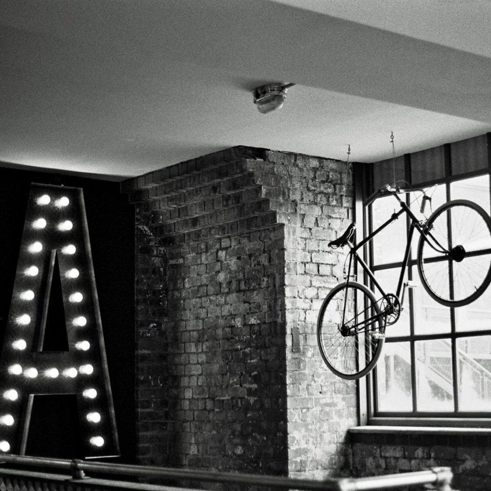 Academy Espresso Barry venues in Wales