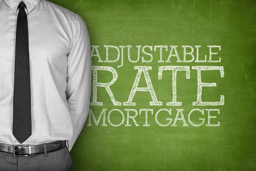 Adjustable Rate Mortgage Basics
