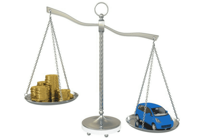 Debt to income ratio flexibility with car loan?