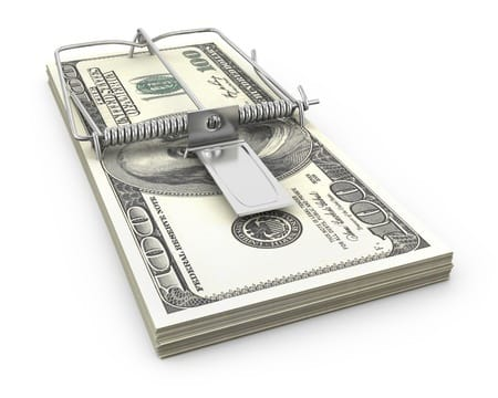 Risk of using down payment assistance