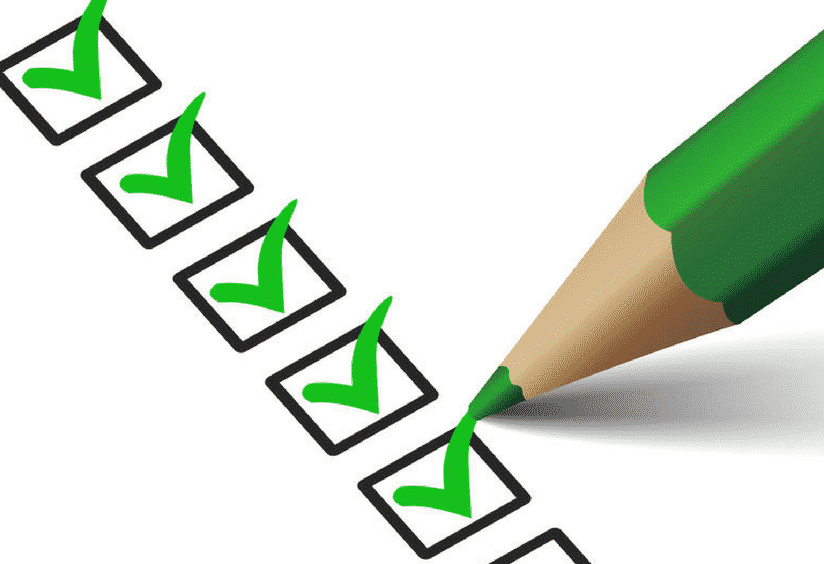 Ultimate New Home Owner Checklist