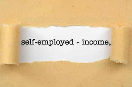Self Employed Home Loans