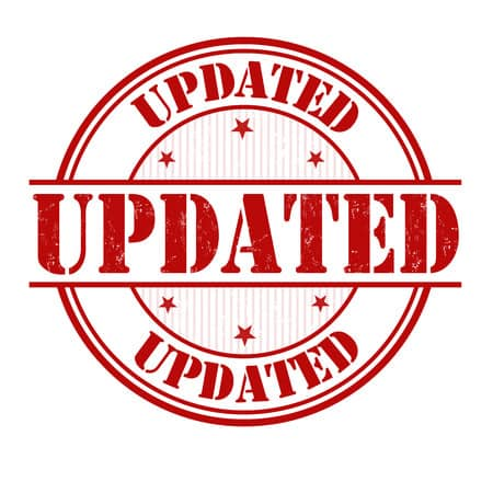 Fannie Mae Version 10.1 Update