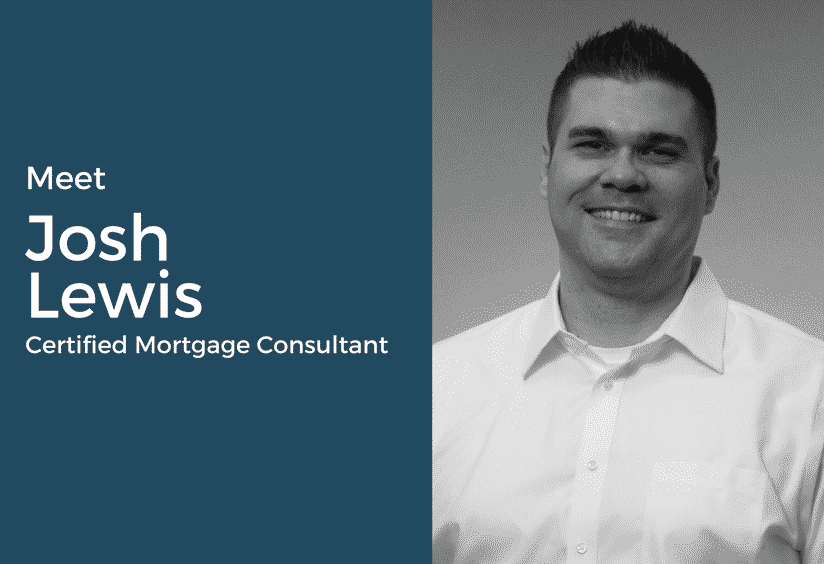 Josh Lewis - BuyWise Mortgage - Certified Mortgage Consultant